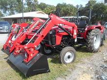 New MAHINDRA 4540 Tr