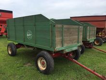 HEIDER 150 Harvesting equipment