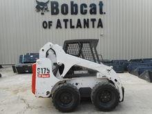 2010 Bobcat S175 Skid steers