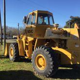 1984 CASE W24C Wheel loaders