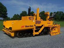 2003 BLAW KNOX PF 5510 Asphalt