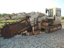 1998 TESMEC TRS900 Trenchers