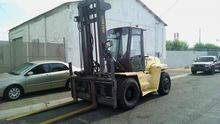 2004 HYSTER H210HD Forklifts