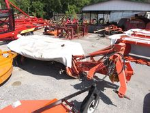 KUHN GMD600 G2 HD Disk mowers