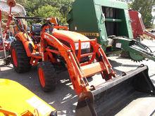 Kioti Ck30 Tractors