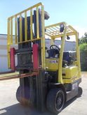Used 2010 HYSTER S50