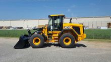 2016 Jcb 427 Loaders