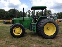 2000 JOHN DEERE 7405 Tractors