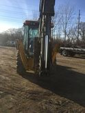 2012 DEERE 410K Backhoe loader