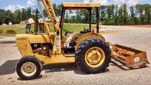 1995 FORD 445D Skip loaders