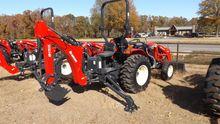 2016 BRANSON 4015R Tractors