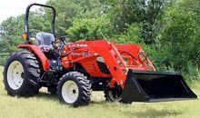 2017 BRANSON 4720H Tractors