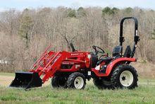 2017 BRANSON 2400 Tractors