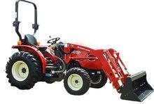 2016 BRANSON 4015H Tractors