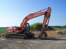 HITACHI EX200 Excavators