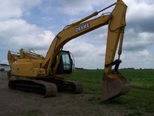 2006 JOHN DEERE 200C LC Excavat