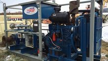 2012 THOMPSON 6HT1558 Pumps