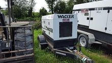 Used 2009 WACKER 20