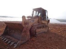 2008 CATERPILLAR 963D WH Loader