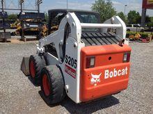 Used 2004 BOBCAT S20