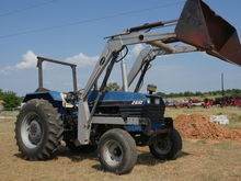 1994 Long 2610 Tractors