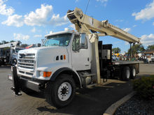 Used 2005 National C
