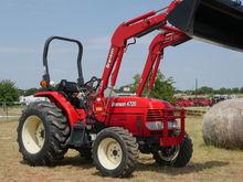 2005 Branson Tractors 4720 Trac