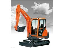 2014 Kubota KX71-3S Excavators
