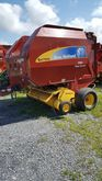 2008 New Holland BR7060 Hay equ