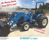 2016 LS XR3037 Tractors