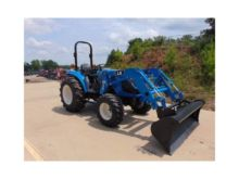 Used 2016 LS XR4140H