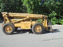 1991 GEHL 883 Forklifts