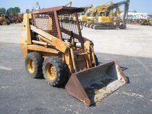 Used 1988 CASE 1835C