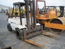 Used BAKER B80PD For