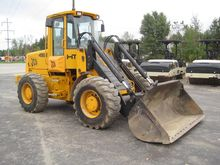 2000 JCB 416B HT Wheel loaders