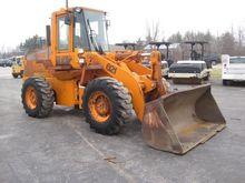 1990 CASE 621Z Wheel loaders