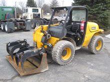 2000 JCB 520-40 Forklifts