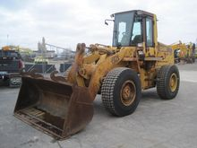 Used 1990 CASE 621 W