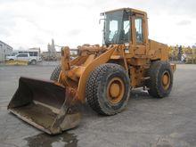 1994 CASE 621B Wheel loaders