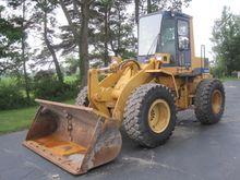 1996 KOMATSU WA180-1 Wheel load