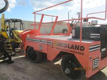 Used 2013 MIDLAND SP