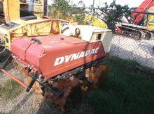 2009 DYNAPAC LP8500 Compactors