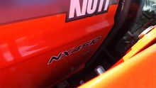 2016 KIOTI NX4510C Tractors