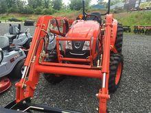 2016 KIOTI DK5510HS Tractors