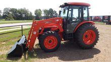 2016 KIOTI RX7320PC Tractors