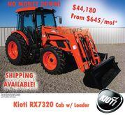 2016 KIOTI RX7320C Tractors