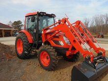 2016 KIOTI PX9020PC Tractors