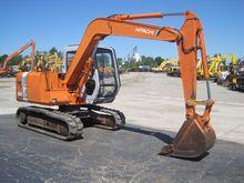 1994 HITACHI EX60-2 Excavators