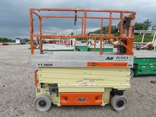 2005 JLG 2630ES Scissor lifts