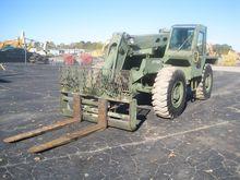 1991 LULL ML10K Forklifts
